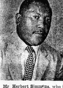 Herbert Simons