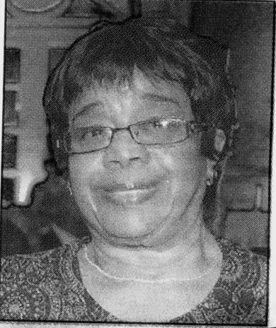 Elder Betty F Wooldrige