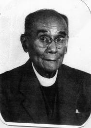 Rev. Rufus Stovell