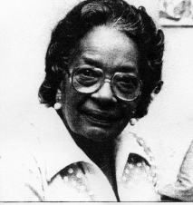Edna Mae Scott